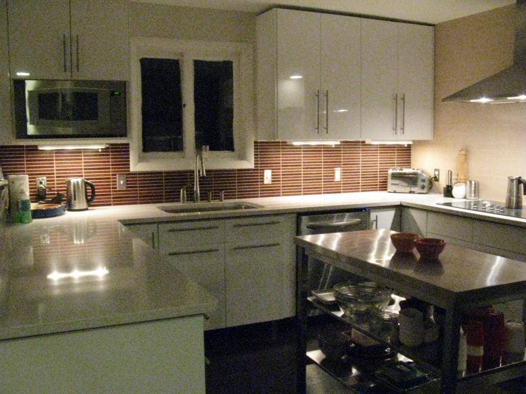 Budgeting For A Kitchen Remodel: Modern Budget Kitchen