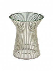 Platner for Knoll Side Table $662  at All Modern