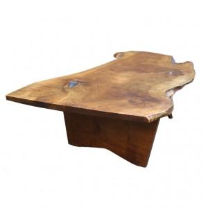 nakashima coffee table @ peter roberts $21,000