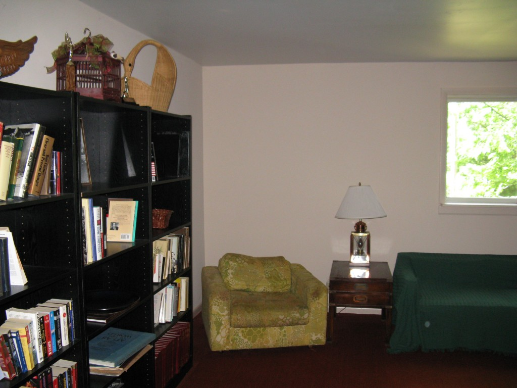 Previous Owners Playroom/Office 2