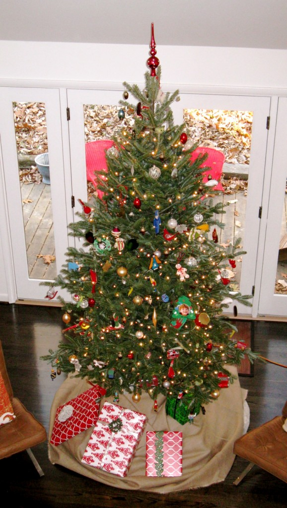 2008 tree done
