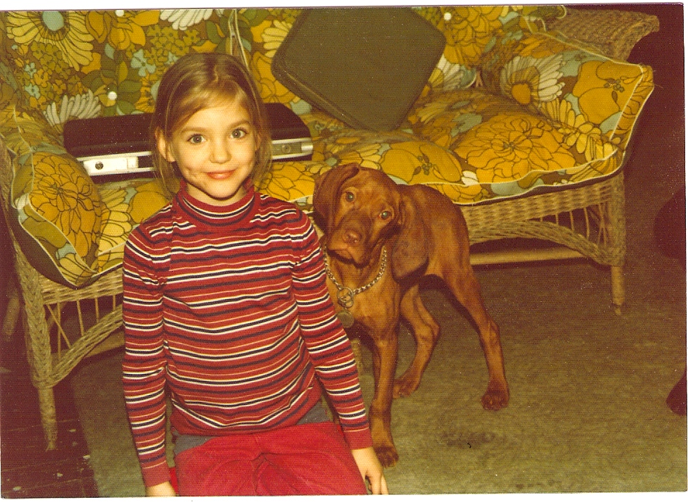 Gypsy and me01