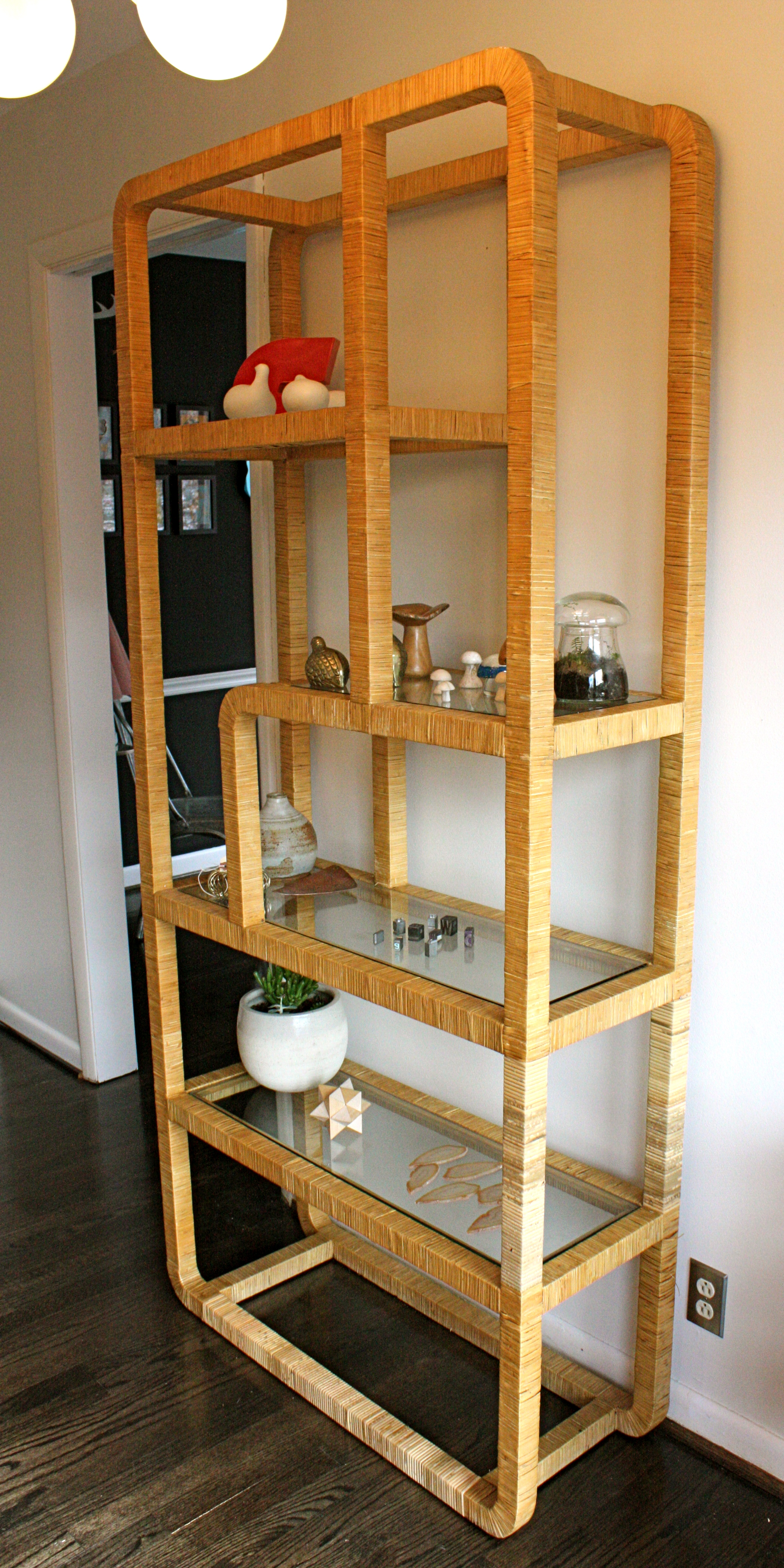doors home wicker bookcases ideas with rattan new glass tag inspirational designs bookcase useful white of archives