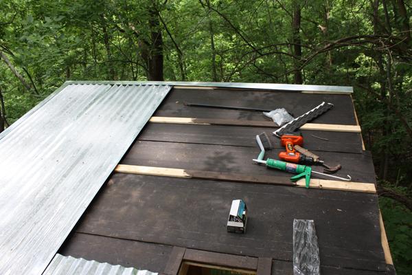 While ... & shed roof treehouse u2013 M O D F R U G A L memphite.com
