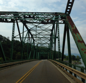 East TN Bridge