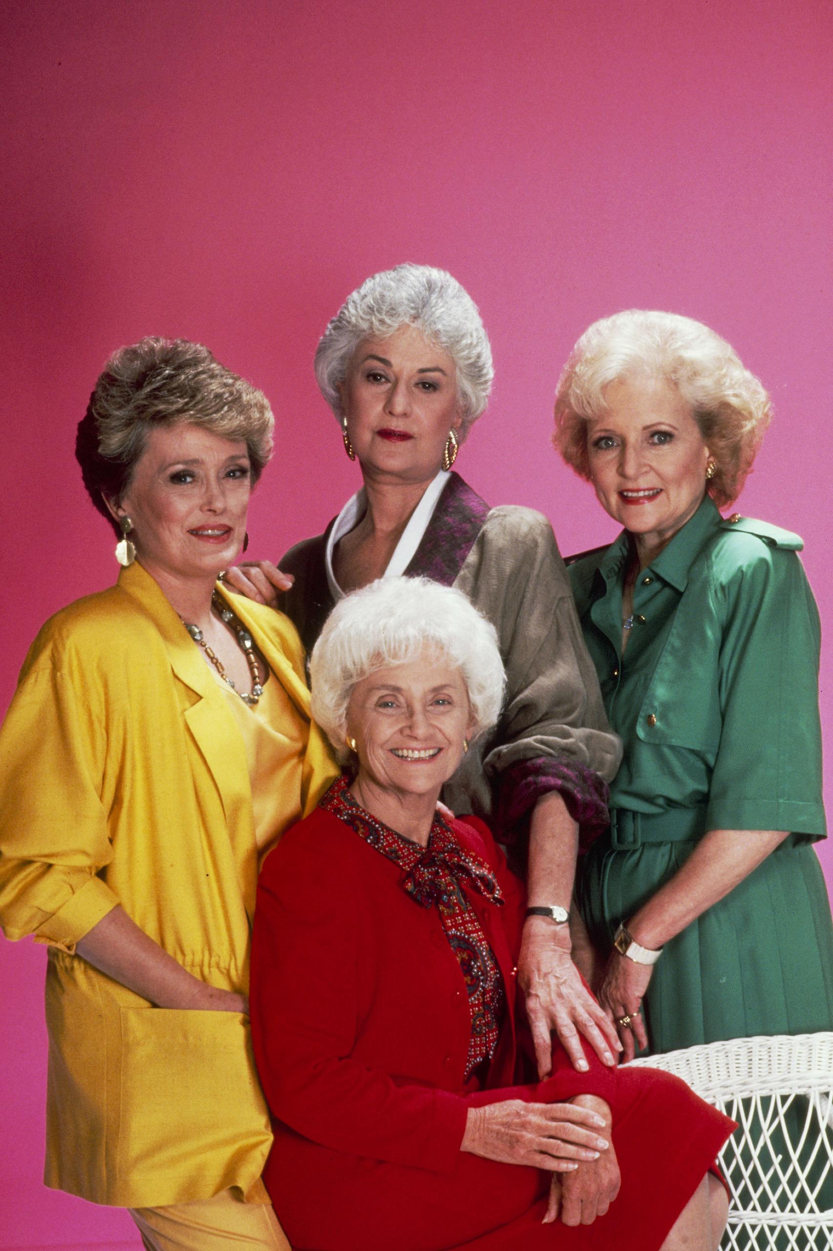 Blanche Devereaux Golden Girls Wiki FANDOM powered by