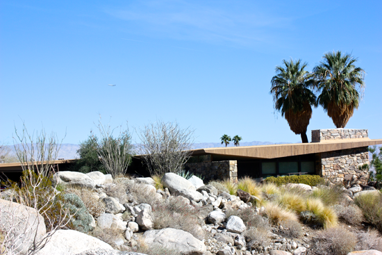 palm springs homes 2