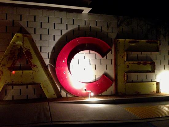 Ace Palm Springs