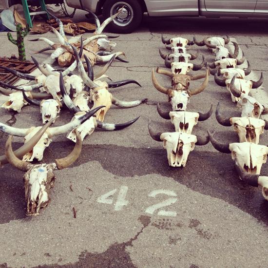 Nashville flea market -Modfrugal
