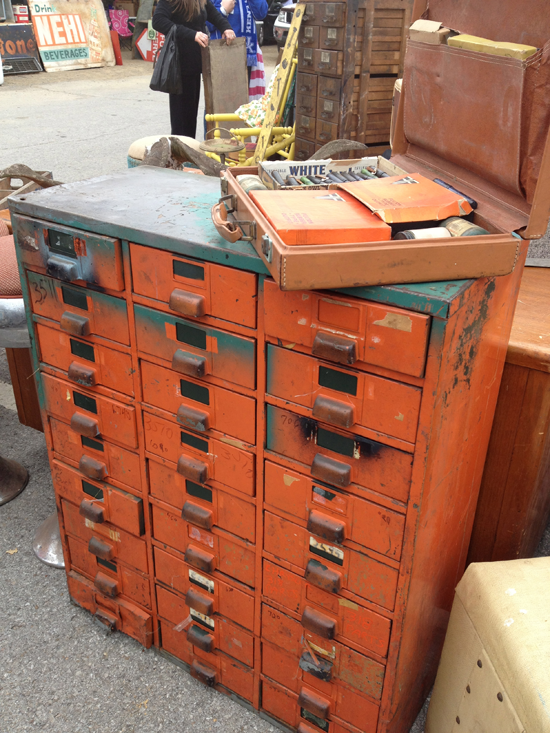 Nashville Flea Market photo by Modfrugal