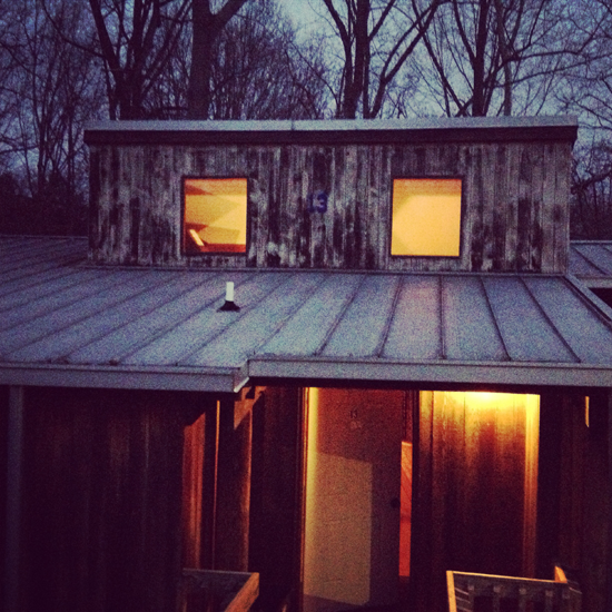 Tims Ford State Park Cabin
