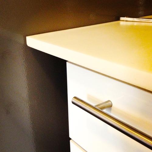modfrugal pantry renovation