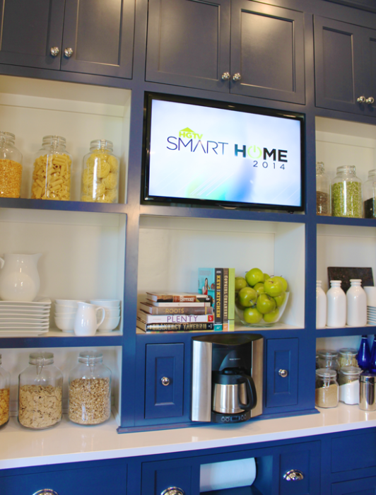 HGTV Smart Home 2014 Modfrugal