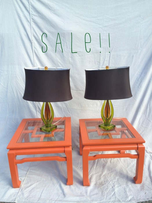 Modfrugal Consignment Sale
